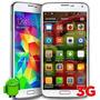 Celular Barato Smartphone S5 S4 S3 Tela5 Android Original 3g