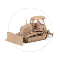 1:50 - Norscot Caterpillar D6k Track-type Tractor Militar