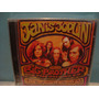 Janis Joplin E Big Brother... - Live At... - Cd Nacional