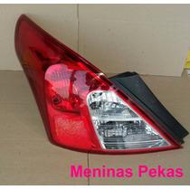 Lanterna Traseira Nissan Versa 2011/2013 Com Circuito