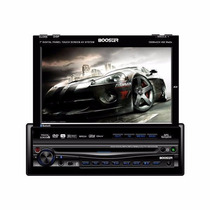 Toca Dvd Booster 9950 7 Tv Sd Usb Div(5