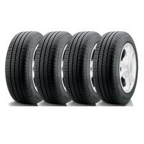 Jogo De 4 Pneus Pirelli P400 185/70r13 85t