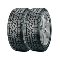 Jogo De 2 Pneus Pirelli Scorpion Atr 255/75r15 109s