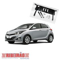 Protetor De Carter Para Hyundai Hb20 2013 2014 2015