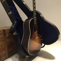 Violão Gibson J-160e - Original - Modelo Beatles