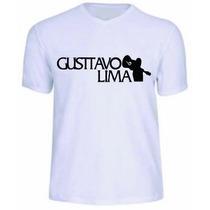 Camisa- Gusttavo Lima