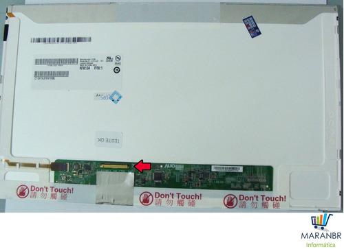 Tela 14.0 Led B140xw01 Bt140gw01 N140b-l02 Ltn140at02