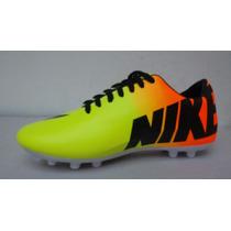 Chuteira Nike Campo Infantil Mercurial - Lançamento