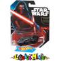 Hot Wheels Star Wars Kylo Ren Lacrado