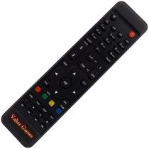 Controle Remoto Mega-box Mg7 Hd Pronta Entrega