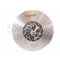 Conjunto Rotativo-turbina Chevrolet S10 Mwm 2.8 Eletronica
