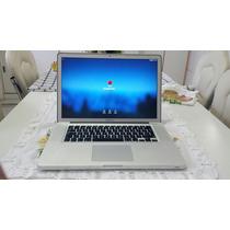 Macbook Pro 15 Polegadas Core I5 2.53 Ghz 4gb Ram Hd Ssd 120