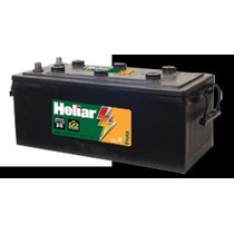 Bateria Heliar Frota 180ah Srt180te ( Polo Invertido ) O