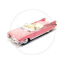 1:18 - Maisto Cadillac Eldorado Biarritz 1959 - Rosa