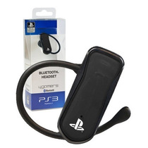 Fone Headset 2.0 Wireless S/ Fio Bluetooth Ps3 Celular Sony