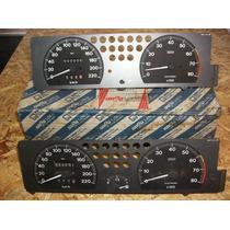 Quadro Indicadores Painel Instrumento Fiat Tipo