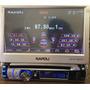 Dvd Retrátil Napoli Touch 7997 Leves Marcas