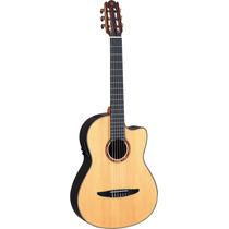 Violão Yamaha Ncx 1200r | Nylon | Elétrico | Ncx1200r | Nfe
