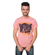 Camiseta Barata Masculina Importada Jack E Jones Exclusivo