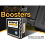 Sprint Booster Nissan March Tida Frontier 370z
