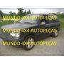 Sucata Range Rover Hse V8 4.6 2001 Com Motor E Cambio, Peças