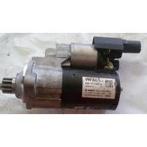 Motor De Arranque / Partida Volkswagen Novo Fusca 2.0 Tsi