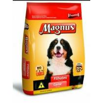 Ração Magnus Premium Cães Filhotes 25 Kg
