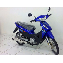 Motocicleta Sousa 50 Cilindrada