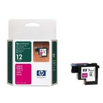 Cabeça De Impressão Hp C5025a (12) Magenta Vencida