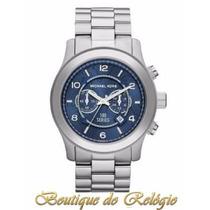 Relógio Michael Kors Mk8314 - Caixa + Manual - 100% Original
