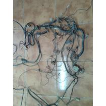 Chicote Eletrico Opala 78 79 80 Completo Original Gm