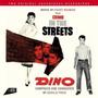 Crime In The Street / Dino Music Franz Waxman & Gerald - Cd