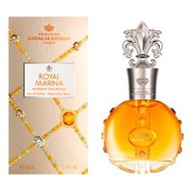 Perfume Marina De Bourbon Royal Diamond Feminino Edp 100ml