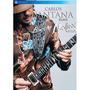 @ab Dvd Carlos Santana Blues At Montreux