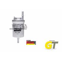 Fci 1300 Filtro Combustivel Polo Iv 02adiante/ Fox 03adiante
