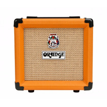 Caixa Acustica Orange Ppc108 20w Reta 1x8 C/nf