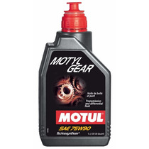 Oleo Motul Motyl Gear 75w 90 100% Semi Synthetic - 1 Litro