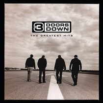 3 Doors Down Cd Icon The Gretatest Hits Novo Frete Gratis