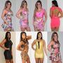 Kit Vestidos Cirrê Suplex Estil Labellamafia Atacado Revenda