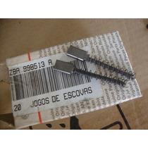Escovas Alternador Bosch Gol Bx Fusca Original Vw