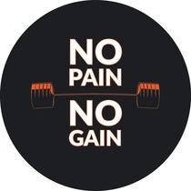 Capa Estepe Jimny 4sport 4work Vitara - No Pain No Gain