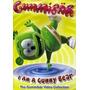 Dvd Gummib R I Am A Gummy Bear Importado