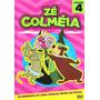 Zé Colmeia - Volume 4 - Dvd - Lojas Center Som