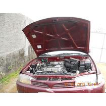 Sonda Lambda Lancer Glx 1.6 16v Automatico 97