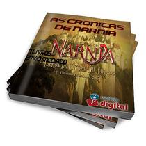 As Crônicas De Nárnia - 7 Livros - Envio Imediato