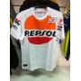 Camiseta Repmotors Marquez Repsol Honda Motogp