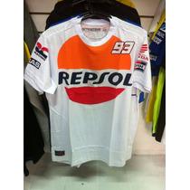 Camiseta Marquez Repsol Honda Motogp