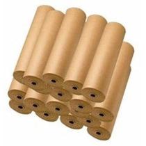 Papel Kraft Pardo Bobina 80 Gr, 60 Cm Largura - Reforçado