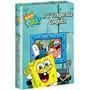 Bob Esponja 3ª Temporada Box C/ 3 Dvds Lacrado Original