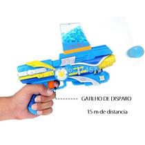 Arminha De Brinquedo Arma De Bolinhas De Cristal Crianças